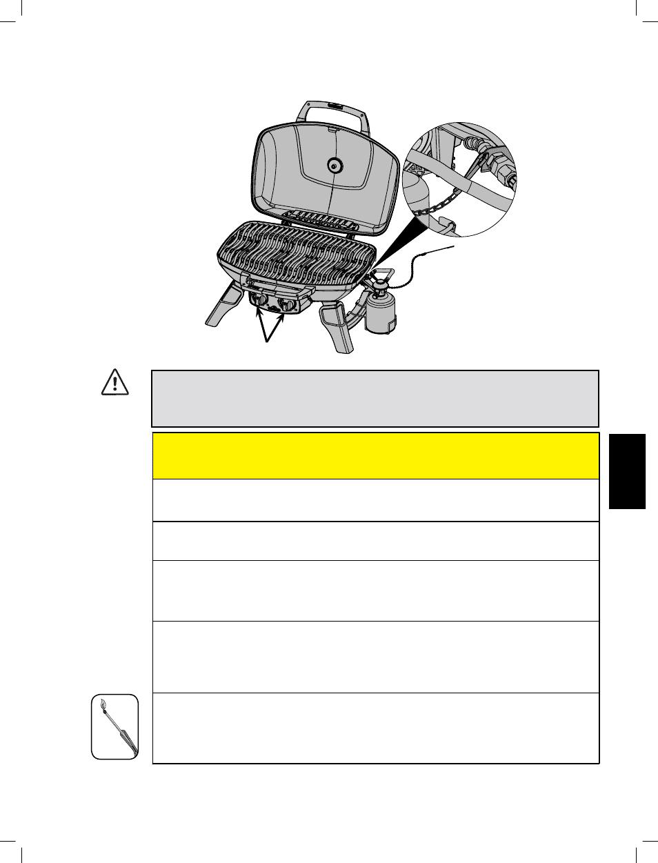 Gebrauchsinformation   Datenblatt zu Napoleon TQ285 TravelQ  1375f7f21a835