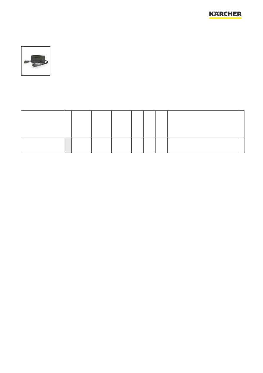 Kärcher Zusatzhandgriff für Strahlrohre EASY!Lock  4.321-380.0
