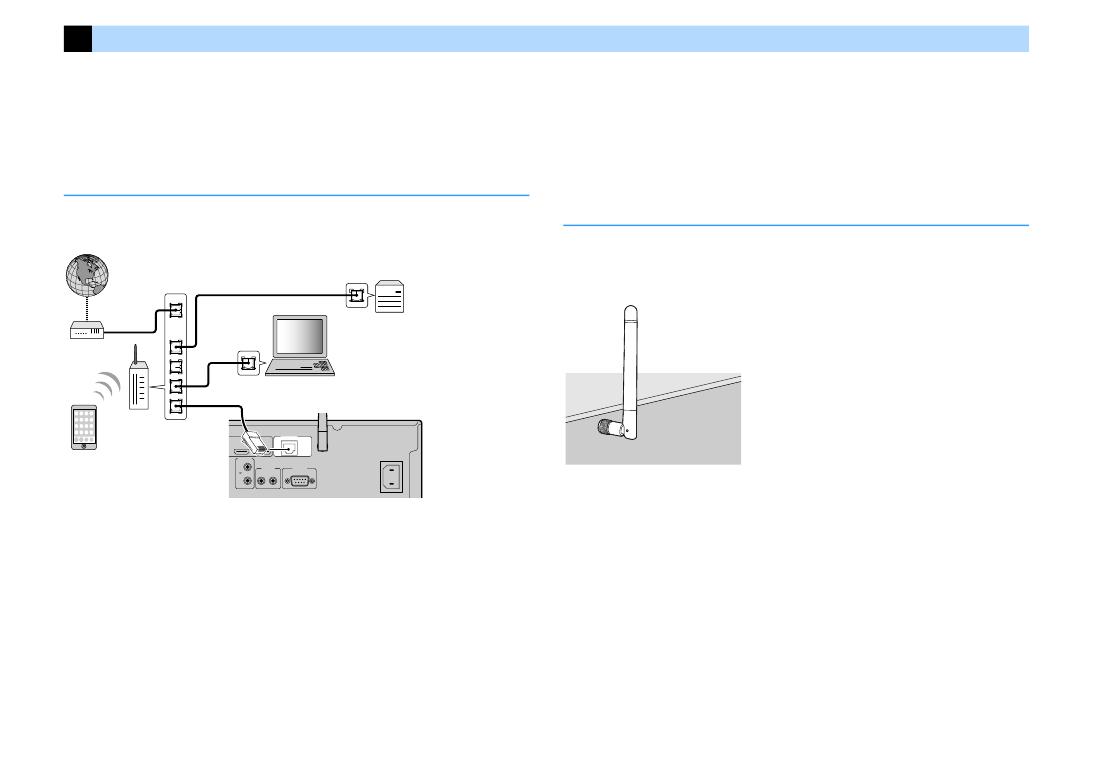 Gebrauchsinformation / Datenblatt zu Yamaha RX-A3070 schwarz | Test