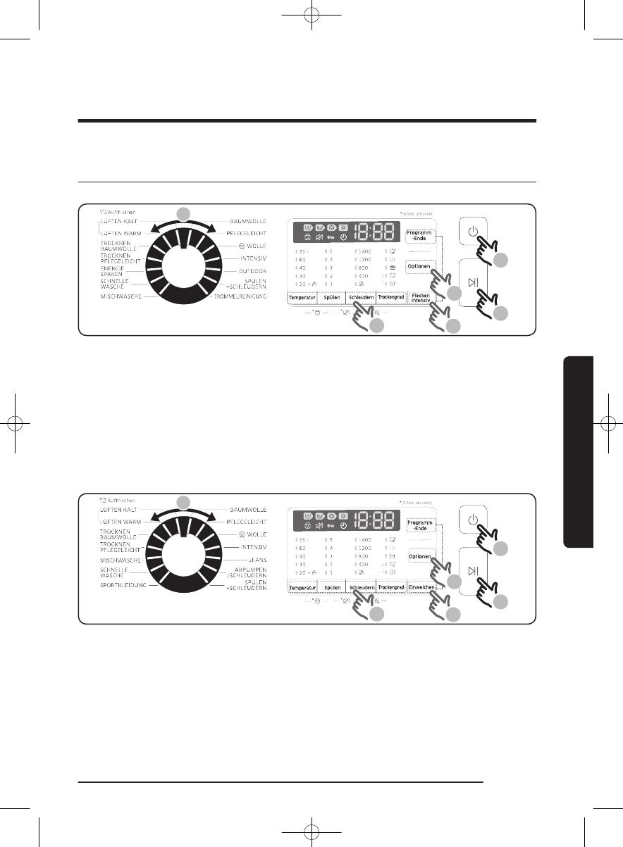 Gebrauchsinformation Datenblatt Zu Samsung Wd72j5400aw Test