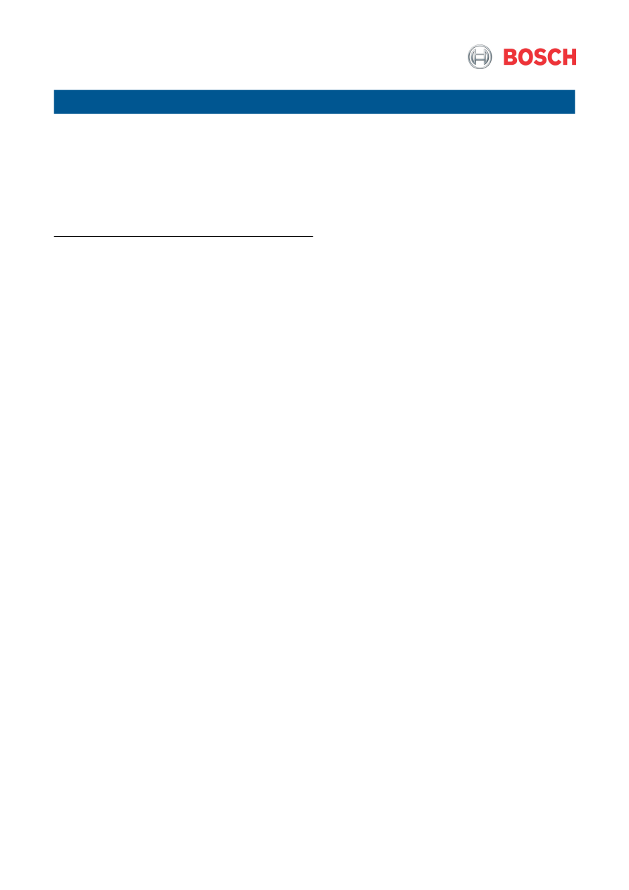 Gebrauchsinformation Datenblatt Zu Bosch WAYH2891 Frontlader