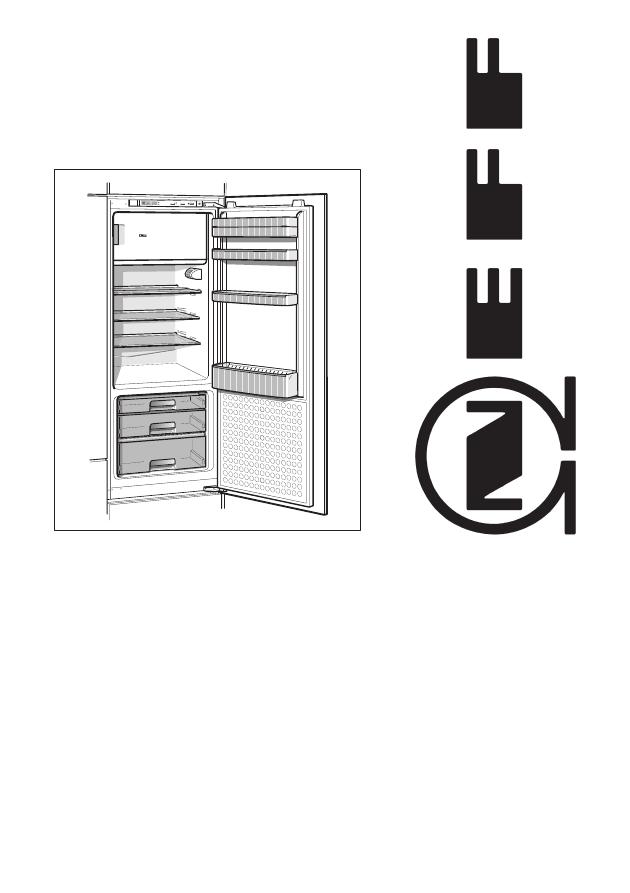 Gebrauchsinformation Datenblatt Zu Neff Kln 545 T Test Vergleich