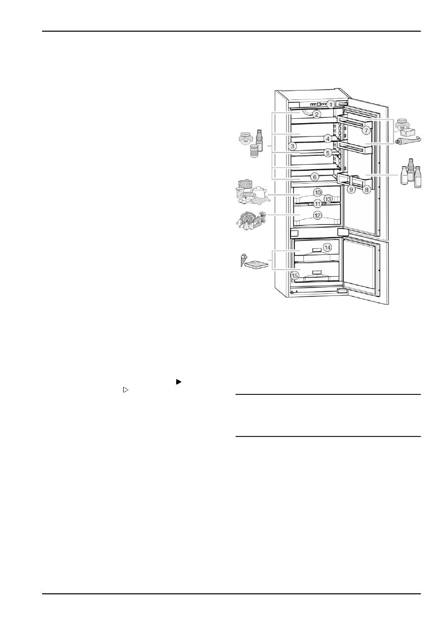 Gebrauchsinformation / Datenblatt zu Liebherr ICBS 3224-20