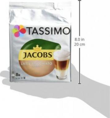 Tassimo Codes Eingeben Jacobs