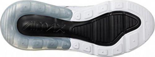 Nike Air Max 270 BlackHot PunchWhiteLight Bone ab € 83,96