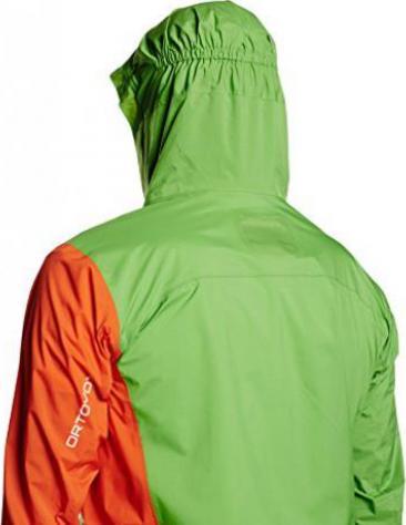 ORTOVOX Civetta Jacket Herren absolut green kaufen im