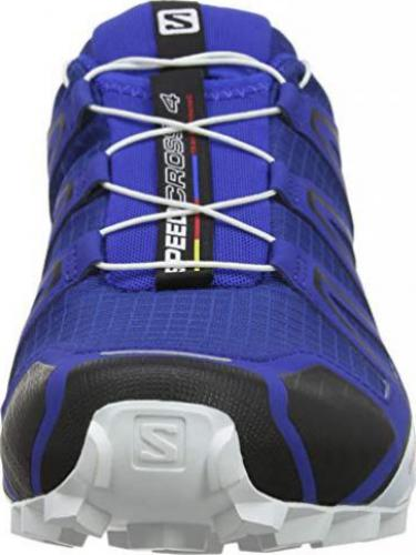 Salomon Speedcross 4 mazarine blue wilblackwhite (Herren w4sWp