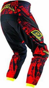O/'Neal Element Youth MX DH Kinder MTB Pant Hose lang Shocker schwarz//blau//rot 20
