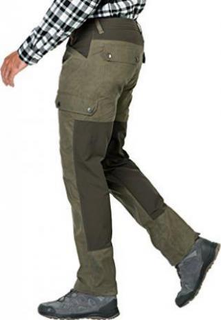 jack wolfskin dawson flex shield hose herren