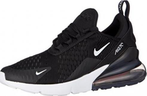 Nike Air Max 270 blackanthracitewhite (Junior)