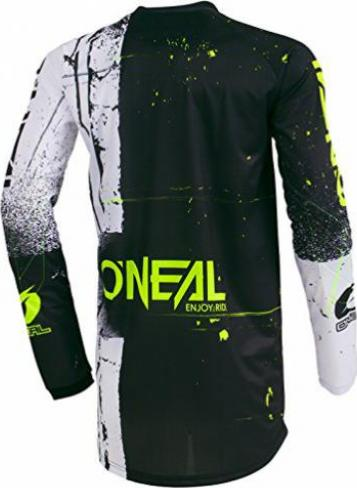 O'Neal-ELEMENT JERSEY