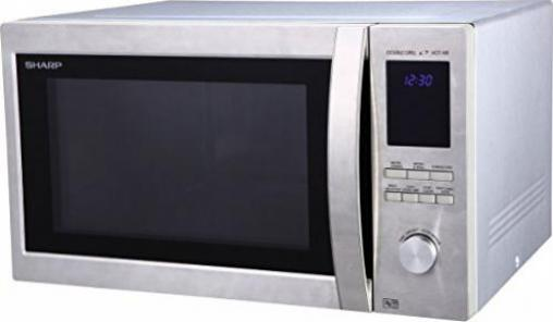 Sharp R 982stwe Mikrowelle Mit Grillheißluft Preisvergleich