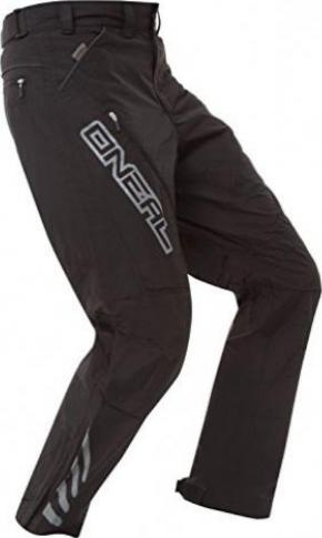 O'Neal Predator III Pants Hose lang black
