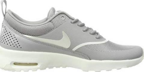 Nike Air Max Thea atmosphere greysail (Damen)
