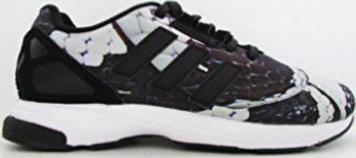 adidas ZX Flux Tech core blackwhite (Damen)