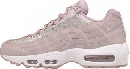 Nike Air Max 95 SE Glitzer Damen Schuhe at0068 600 Partikel