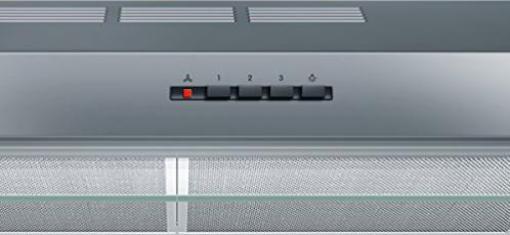 Bosch dul63cc50 unterbau dunstabzugshaube preisvergleich test