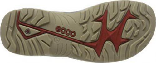 ECCO Offroad 069534 Herren SANDALEN braun (navajo Brown