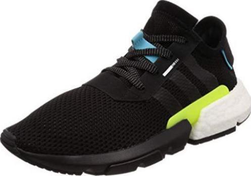 adidas POD S3.1 core blackftwr white