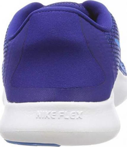 Nike Flex 2018 RN schwarzweiß (Herren) (AA7397 001) ab € 44,99