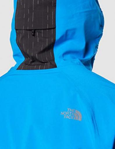 The North Face Ambition Regenjacke bomber blue (Herren)