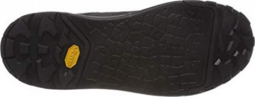schwarz VAUDE Uni Moab Low AM Mountainbike Schuhe 41 EU Phantom Black 678