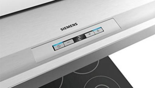 Siemens li ra flachschirm dunstabzugshaube preisvergleich