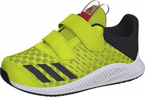 adidas FortaRun Cool Sportschuhe Kinder ftwr white carbon
