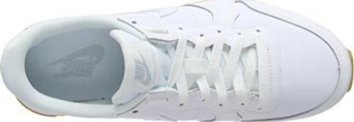 Nike Internationalist whitegum light brown (Damen)