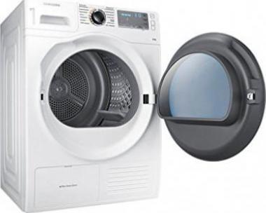 Samsung dv h hw ws wärmepumpentrockner preisvergleich test