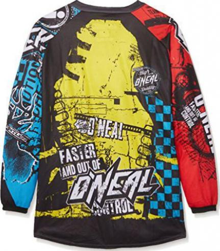 Oneal-ELEMENT JERSEY