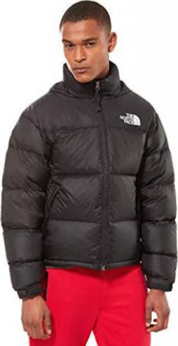 The North Face 1996 Retro Nuptse Jacke tnf black (Herren)