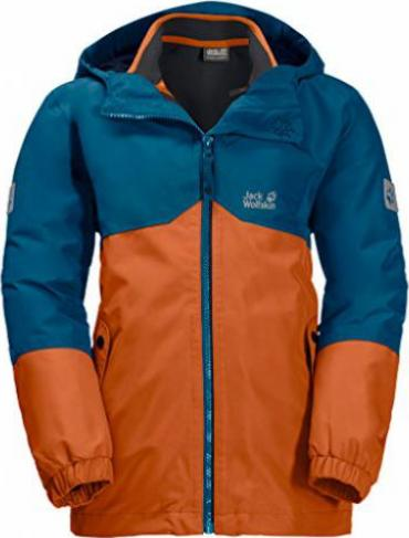jack wolfskin iceland 3 in 1 kinder test