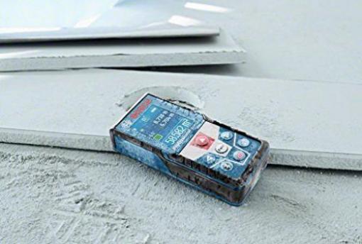 Iphone Als Entfernungsmesser : Bosch glm c laser entfernungsmesser preisvergleich test