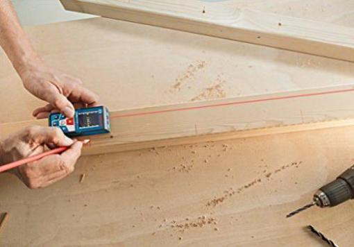 Digitaler Entfernungsmesser Test : Bosch glm c laser entfernungsmesser preisvergleich test