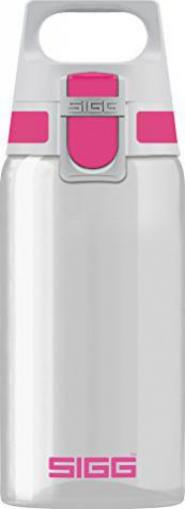 SIGG 8692.6 Total Clear One Berry Trinkflasche Violett