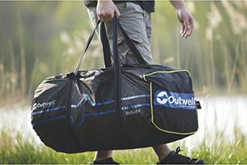 Outwell Amarillo 6 Familienzelt Preisvergleich   Test