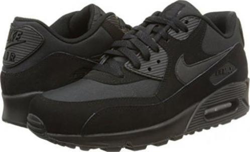 Nike Air Max 90 Essential blackblack