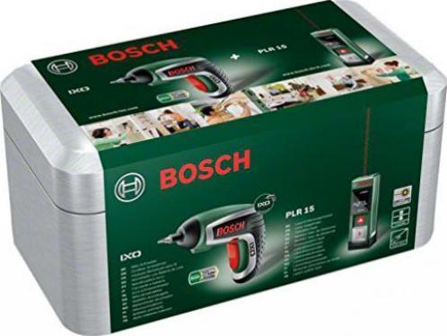 Laser Entfernungsmesser Diy : Bosch diy ixo iv akku schrauber gen inkl ah laser