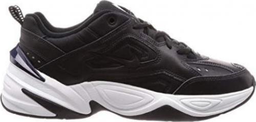 Nike M2K Tekno blackoff whiteobsidian (Herren)