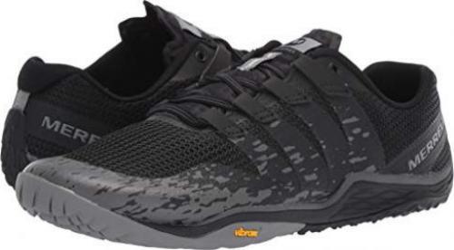 MERRELL Trail Glove 5 J50293 Barefoot Laufschuhe Trailschuhe Turnschuhe Herren