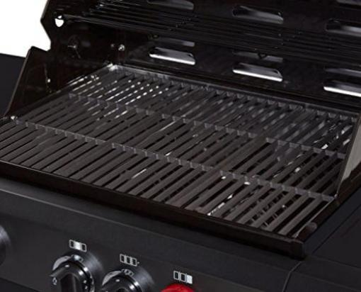 Enders Gasgrill Test Monroe : Enders gasgrill monroe s turbo im test expertentesten