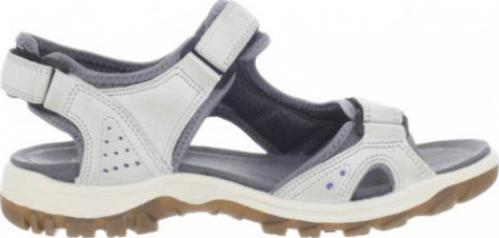 Ecco Offroad Lite shadow whitebaja blue (Damen)