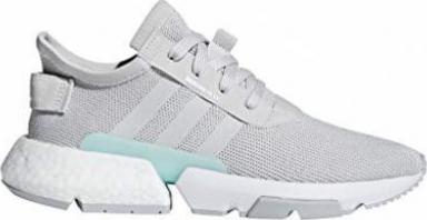 adidas POD-S3.1 grey one/clear mint