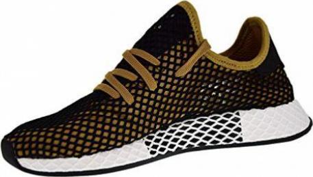 erschwinglich große Auswahl adidas Deerupt Runner cardboard
