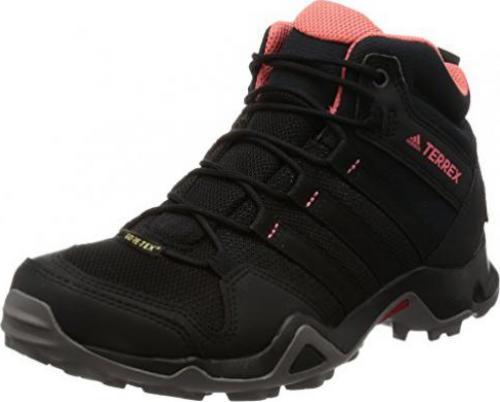 adidas Terrex Fast R GTX core blackdark greypower red (Damen) (AF4462) ab ? 99,90