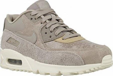 3d62777a8eb0 Nike Air Max 90 cobblestone sail mushroom (Damen) - Preisvergleich ...