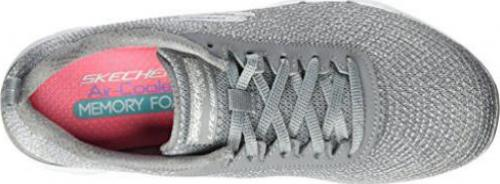 Skechers Flex Appeal 2.0 metal madness (Damen