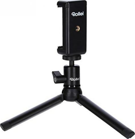 Rollei Selfie Mini Stativ Ministativ Stativzubehör