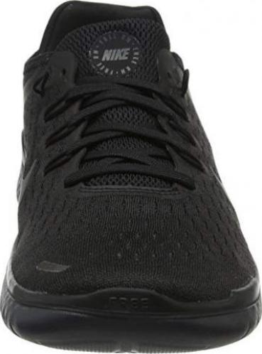 tapa empujar Ir a caminar  Nike Free RN 2018 black/anthracite (Herren) - Preisvergleich | Test &  Vergleich